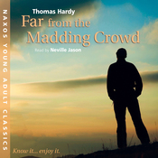Far From the Madding Crowd audiobook download