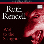Wolf to the Slaughter (Unabridged) audiobook download