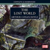 The Lost World (Unabridged) audiobook download