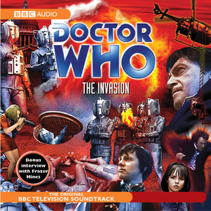 Doctor-who-the-invasion-audiobook