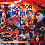 Doctor Who: The Invasion audiobook download