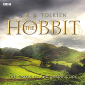 The Hobbit (Dramatised) audiobook download