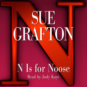 N Is for Noose: A Kinsey Millhone Mystery audiobook download