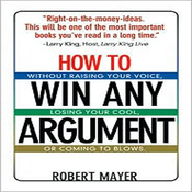 How to Win Any Argument audiobook download
