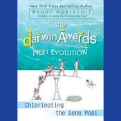 The Darwin Awards 5: Next Evolution audiobook download