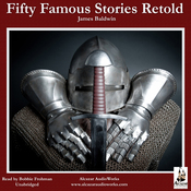 Fifty Famous Stories Retold (Unabridged) audiobook download