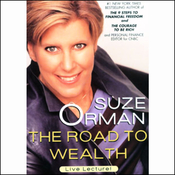 The Road to Wealth (Unabridged) audiobook download