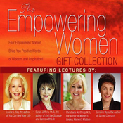 The Empowering Women Gift Collection audiobook download