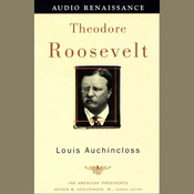 Theodore Roosevelt (Unabridged) audiobook download