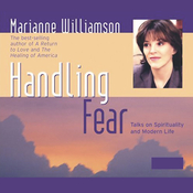 Handling Fear: Talks on Spirituality and Modern Life audiobook download