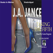 Taking the Fifth: J. P. Beaumont Series, Book 4 (Unabridged) audiobook download