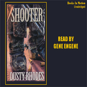 Shooter (Unabridged) audiobook download
