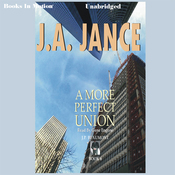 A More Perfect Union: J. P. Beaumont Series, Book 6 (Unabridged) audiobook download