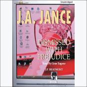 Dismissed with Prejudice: J. P. Beaumont Series, Book 7 (Unabridged) audiobook download