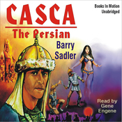 Casca: The Persian: Casca Series #6 (Unabridged) audiobook download