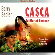 Casca: Soldier of Fortune: Casca Series #8 (Unabridged) audiobook download