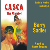Casca: The Warrior: Casca Series #17 (Unabridged) audiobook download
