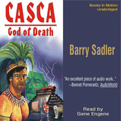 Casca: God of Death: Casca Series #2 (Unabridged) audiobook download
