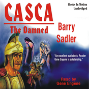 Casca: The Damned: Casca Series #7 (Unabridged) audiobook download