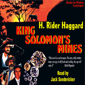 King Solomon's Mines (Unabridged) audiobook download