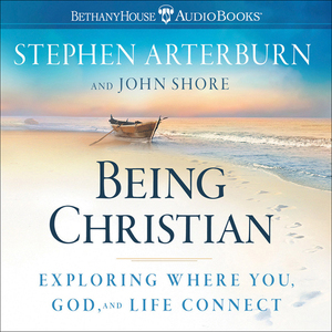 Being-christian-unabridged-audiobook