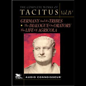 The-complete-works-of-tacitus-volume-4-unabridged-audiobook