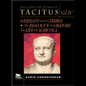 The Complete Works of Tacitus: Volume 4 (Unabridged) audiobook download