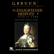 The Enlightened Despots (Unabridged) audiobook download