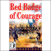 The Red Badge of Courage (Unabridged) audiobook download