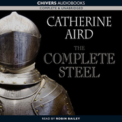 The Complete Steel (Unabridged) audiobook download