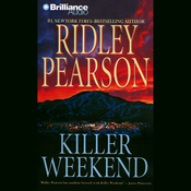 Killer Weekend (Unabridged) audiobook download