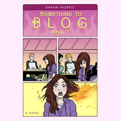 Something to Blog About (Unabridged) audiobook download