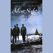 Silent Night: The Remarkable 1914 Christmas Truce (Unabridged) audiobook download