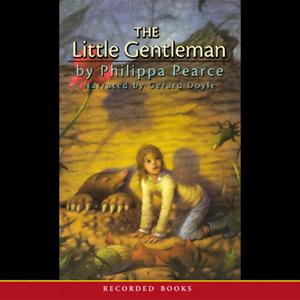 The-little-gentleman-unabridged-audiobook