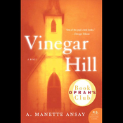 Vinegar Hill audiobook download