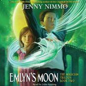 Emlyn's Moon: The Magician Trilogy, Book 2 (Unabridged) audiobook download