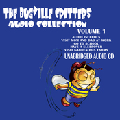 The Bugville Critters Audio Collection 1 (Unabridged) audiobook download