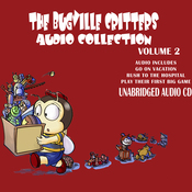 The Bugville Critters Audio Collection 2 (Unabridged) audiobook download