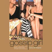 Gossip Girl audiobook download