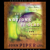 Let the Nations Be Glad (Unabridged) audiobook download