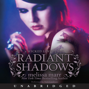 Radiant Shadows: Wicked Lovely, Book 4 (Unabridged) audiobook download