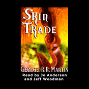 Skin Trade (Unabridged) audiobook download