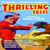 McSweeny's Mammoth Treasury of Thrilling Tales (Unabridged Selections) audiobook download