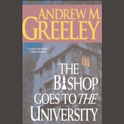 The Bishop Goes to the University audiobook download