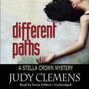 Different Paths (Unabridged) audiobook download