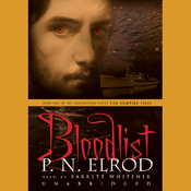 Bloodlist: The Vampire Files, Part 1 (Unabridged) audiobook download