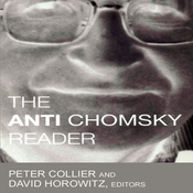The Anti-Chomsky Reader (Unabridged) audiobook download