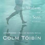 Mothers and Sons: Stories (Unabridged) audiobook download