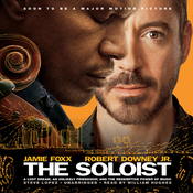 The Soloist: A Lost Dream, an Unlikely Friendship, and the Redemptive Power of Music (Unabridged) audiobook download