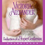 Seduction of a Proper Gentleman (Unabridged) audiobook download